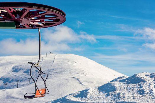 Straja – Paradisul Sporturilor de Iarna din Hunedoara