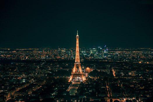 4 Zile in Paris – Ghid Turistic Paris