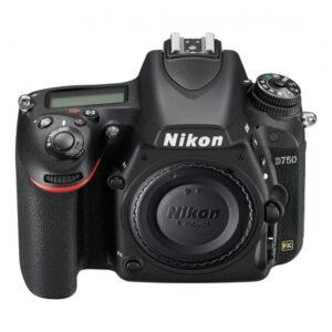 Aparate foto pentru calatorie Sony Nikon D750