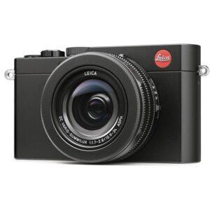 Aparate foto pentru calatorii Leica D-Lux
