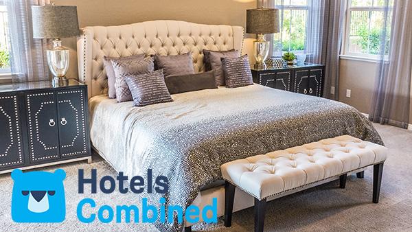 Cauta Cazare Online HotelCombined