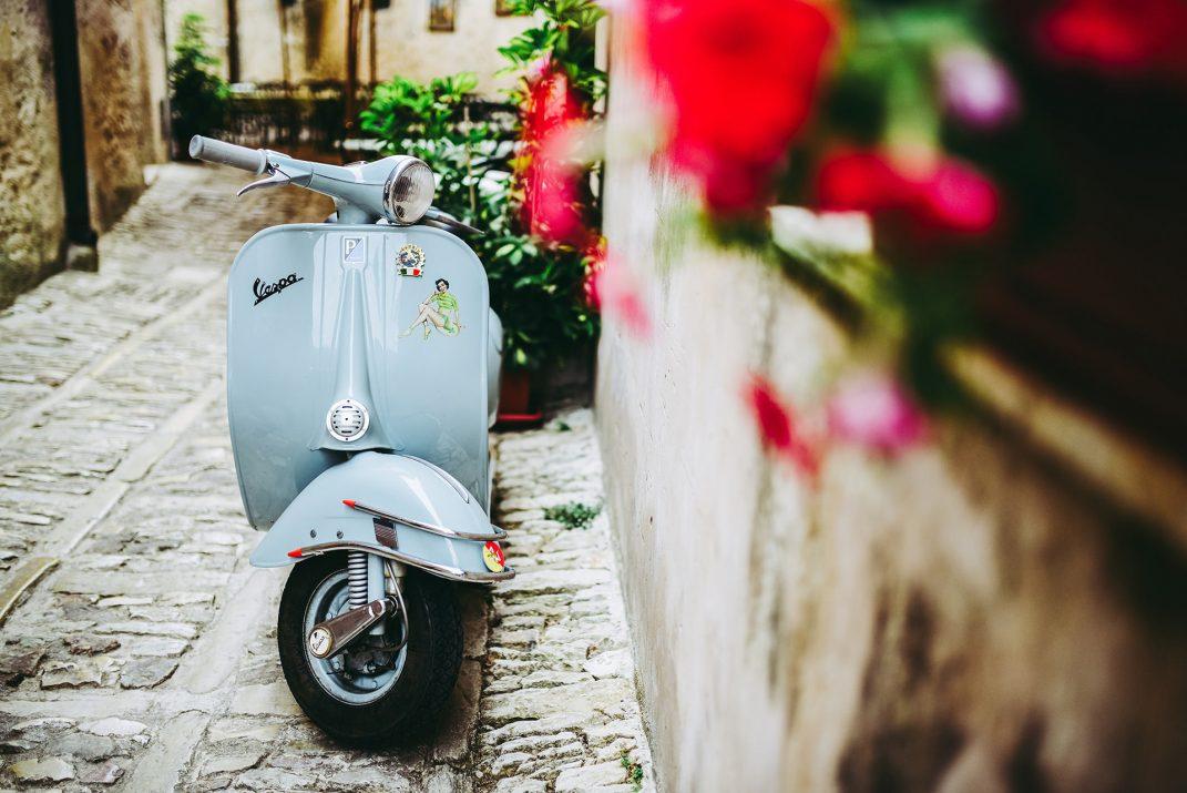 Destinatia Italia - Prezentare turistic Italia