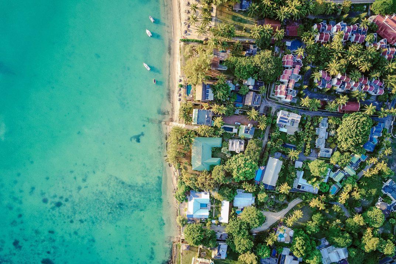 Destinatia Mauritius - Vacanta in Mauritius