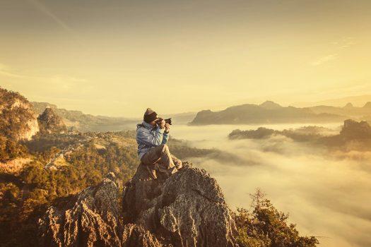 10 Sfaturi pentru Fotografii de Calatorie Reusite