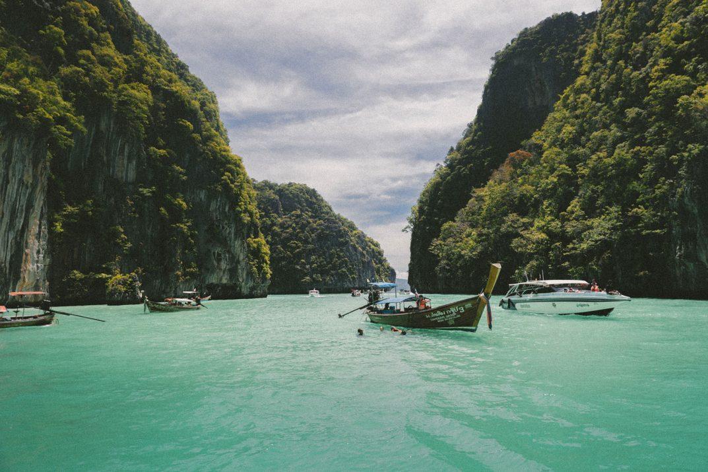 Ko Samui Tailanda - Destinatii Turistice Tailanda