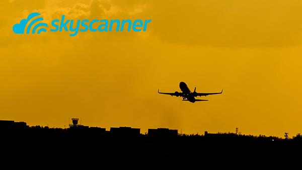Resurse Calatorie - Bilete Avion Skyscanner 2