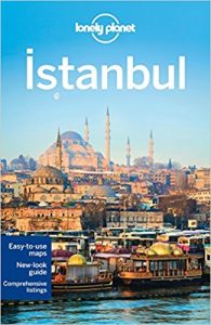 Ghid Istanbul Lonely Planet