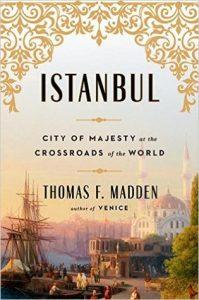 Istanbul Carte despre Istanbul