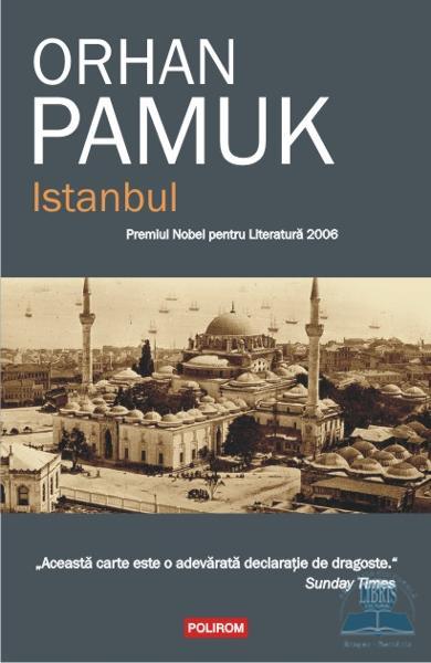 Istanbul de Orhan Pamuk