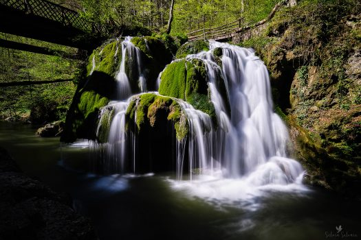 Cascada Bigar – Cea mai Frumoasa Cascada din Romania