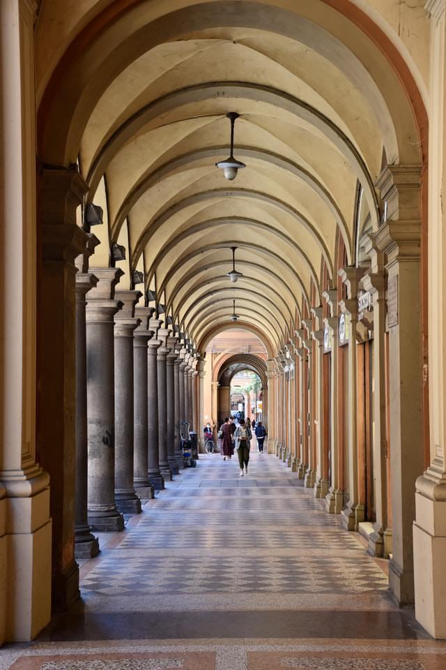 2 Zile in Bologna - Vizita Bologna