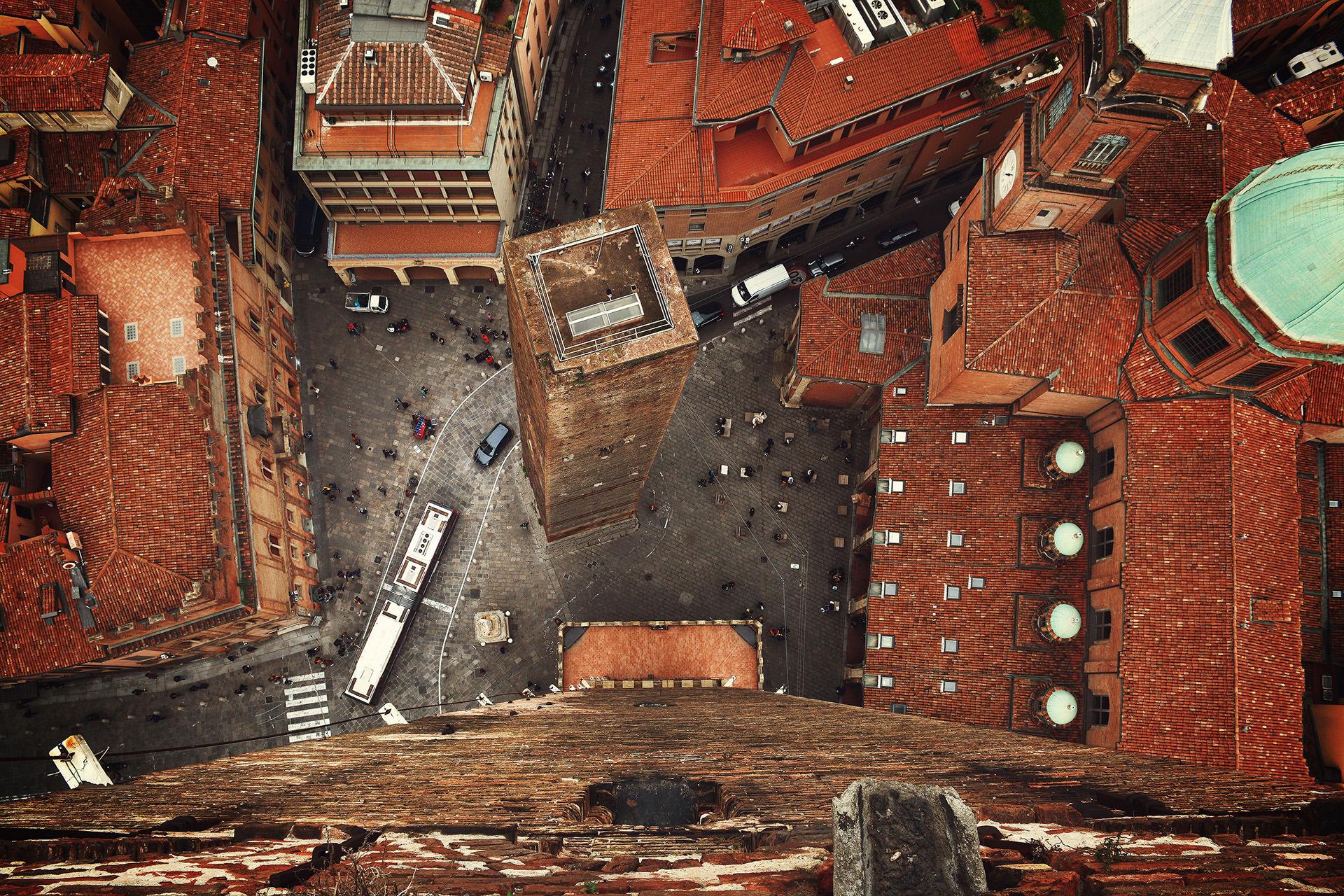 Bologna 2 Zile - Ghid Turistic Bologna