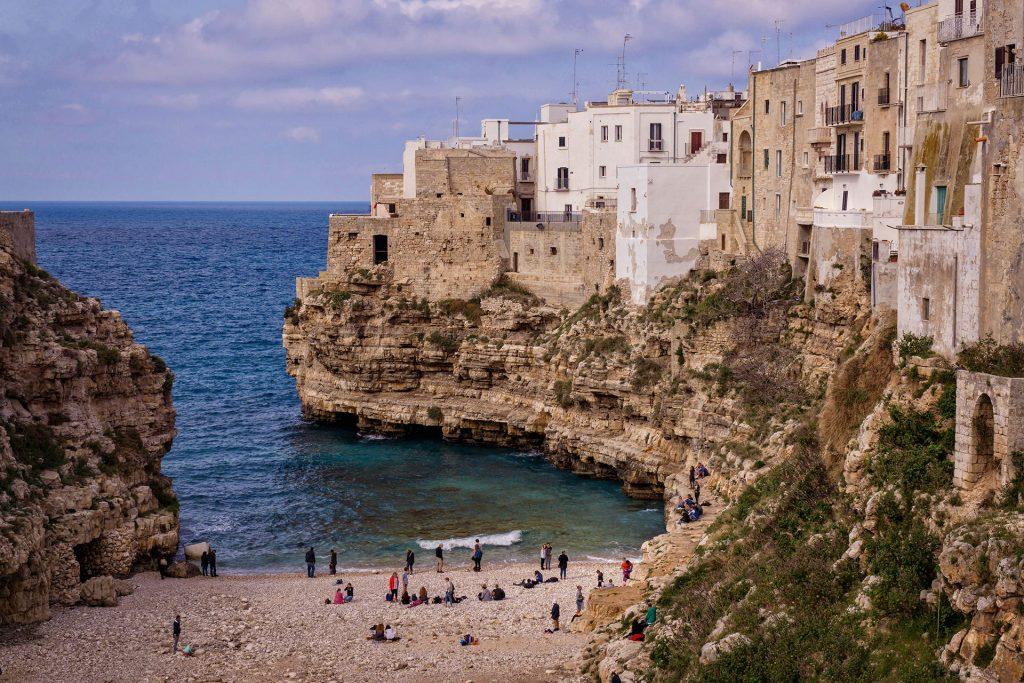 Ghid Turistic Puglia Italia