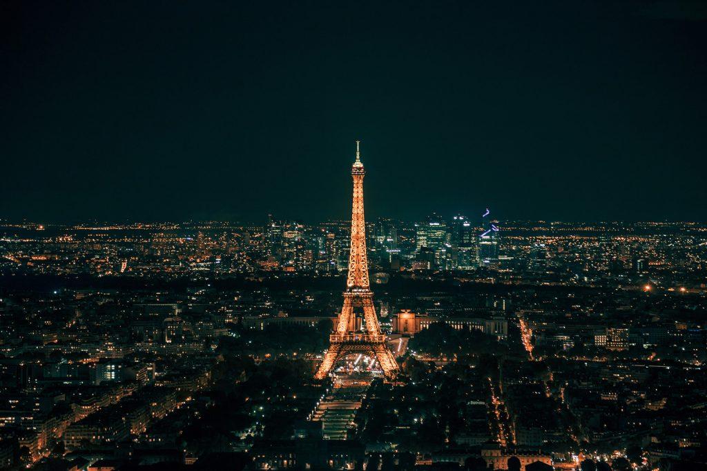 4 Zile in Paris - Ghid turistic Paris