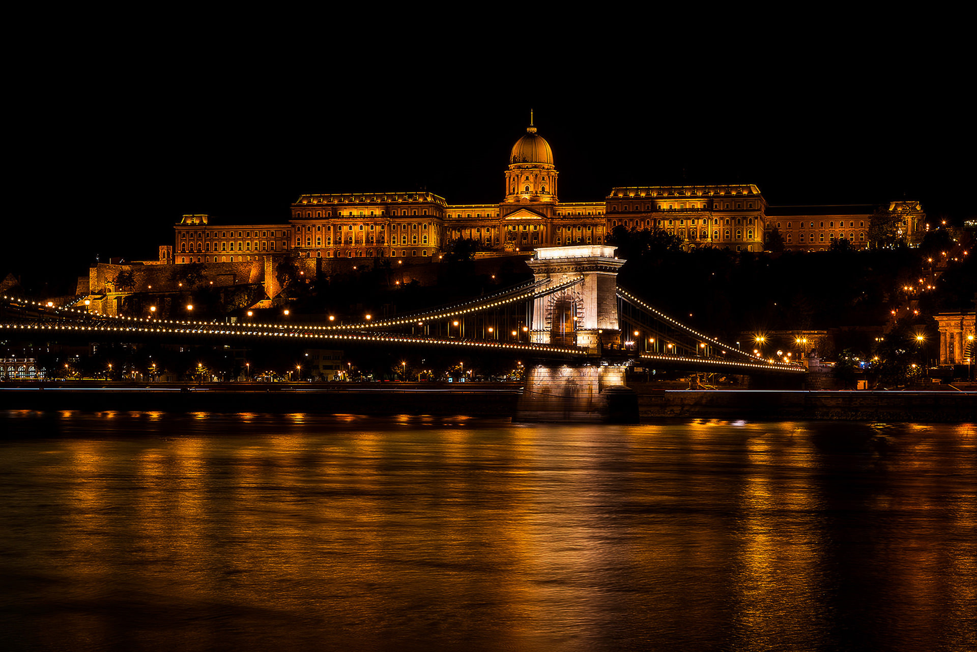Budapesta - Ghid turistic Budapesta