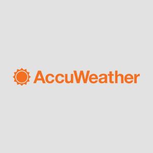 Resurse Calatorie - Aplicatii Mobil AccuWeather