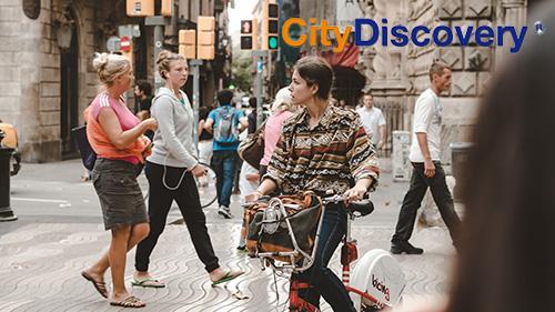 Resurse Calatorie City Discovery