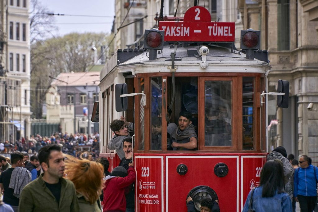 Istanbul Ghid Turistic - 4 zile in Istanbul