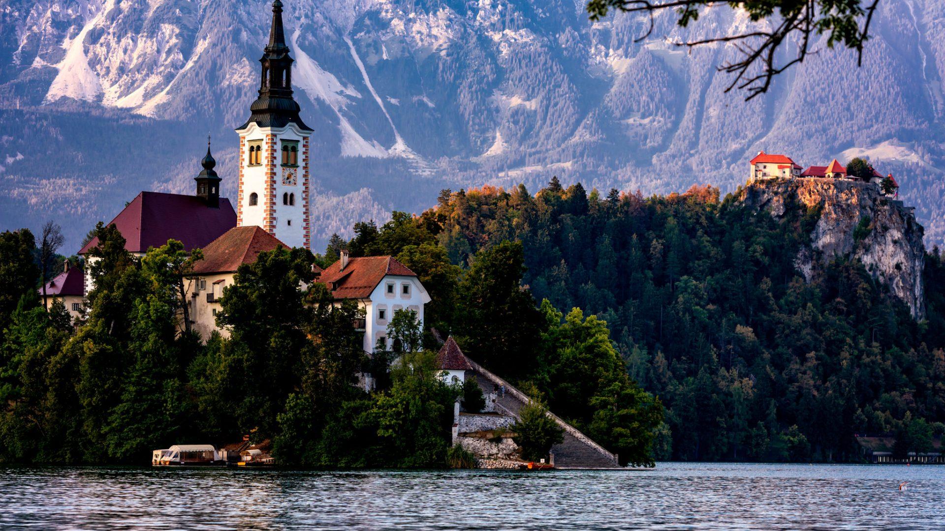 Ghid Calatorie Slovenia