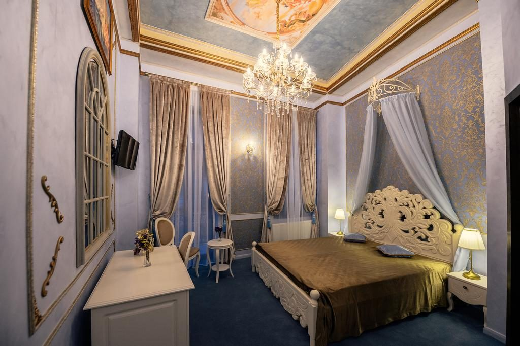 Unitati Cazare Inedite Romania - Belle Epoque Hotel Constanta