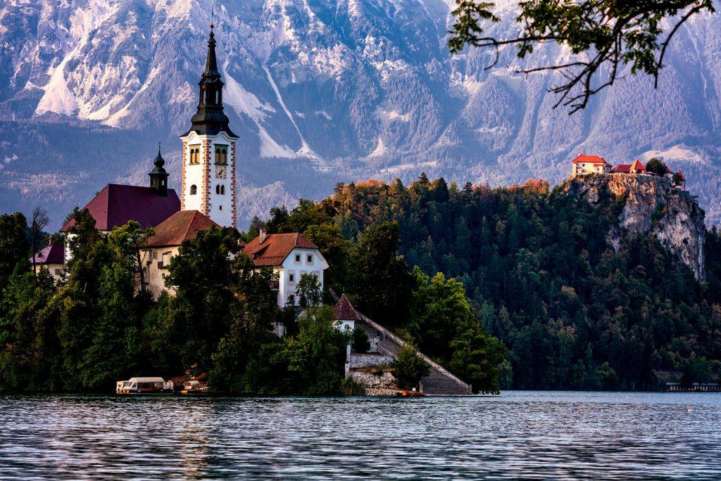 Ghid Calatorie Lacul Bled Slovenia 2