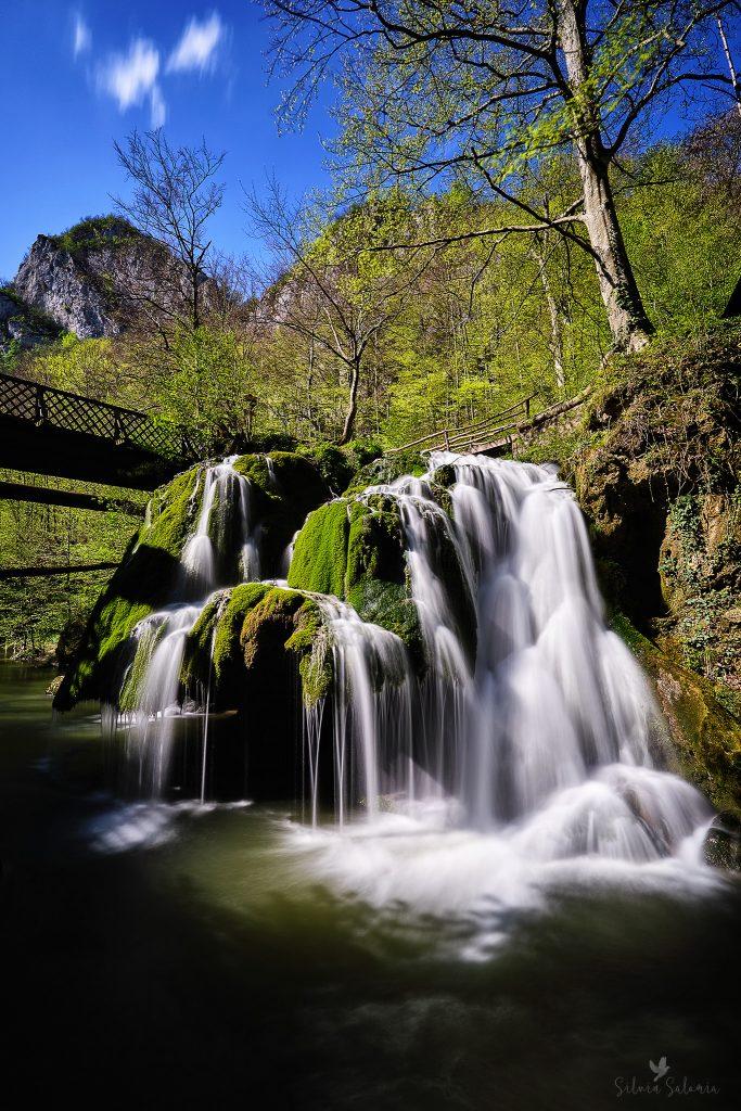 Cascada Bigar - Cea mai frumoasa cascada din Romania