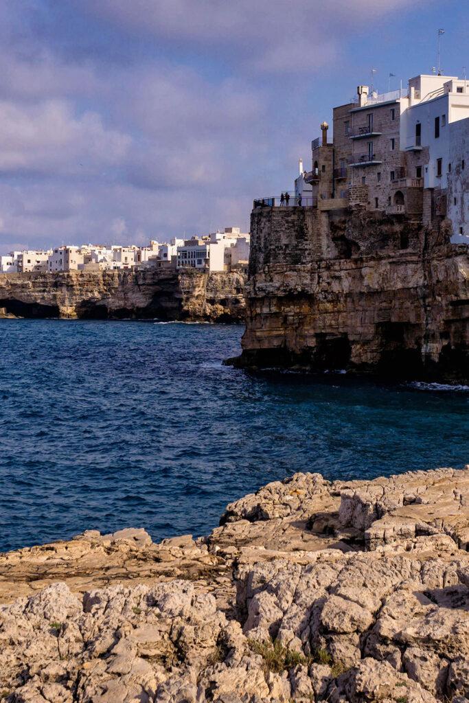 4 Zile in Puglia - Ghid Turistic Puglia